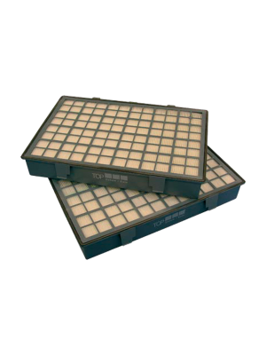 HEPA filter (фильтр HEPA) /комплект 2 шт/ BONECO 2561 Hepa filter